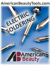 Electric Soldering Iron