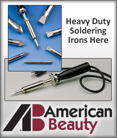 Soldering Iron Heavy Duty